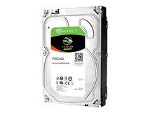 "FireCuda ST1000DX002 - Hybrid-Festplatte - 1 TB (8 GB Flash) - intern - 3.5"" (8.9 cm) - SATA 6Gb/s"