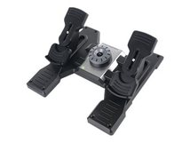 Flight Rudder Pedals - Pedale - kabelgebunden - für PC