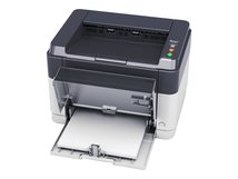 FS-1041 - Drucker - monochrom - Laser - A4/Legal - 1800 x 600 dpi