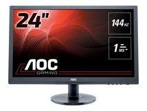 "G2460FQ - LED-Monitor - 61 cm (24"") - 1920 x 1080 Full HD (1080p) @ 144 Hz - TN - 350 cd/m²"