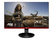 "G2590FX - LED-Monitor - 62.2 cm (24.5"") - 1920 x 1080 Full HD (1080p) @ 144 Hz - TN - 400 cd/m²"