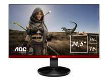 "G2590FX - LED-Monitor - 62.2 cm (24.5"") - 1920 x 1080 Full HD (1080p) - TN - 400 cd/m²"
