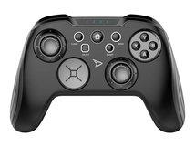 - Game Pad - kabellos - Schwarz - für PC, Nintendo Switch, Android