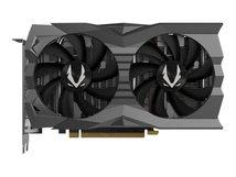 GAMING GeForce RTX 2060 - Grafikkarten - GF RTX 2060 - 6 GB GDDR6 - PCIe 3.0 x16 - HDMI, 3 x DisplayPort