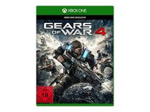 Gears of War 4 - Xbox One - Deutsch