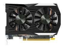 GeForce GTX 1050 Ti - OC Edition - Grafikkarten - GF GTX 1050 Ti - 4 GB GDDR5 - PCIe 3.0