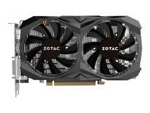 GeForce GTX 1060 - AMP! Core Edition - Grafikkarten - GF GTX 1060 - 3 GB GDDR5 - PCIe 3.0
