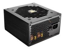 GEX650 - Netzteil (intern) - ATX12V - 80 PLUS Gold - Wechselstrom 100-240 V - 650 Watt