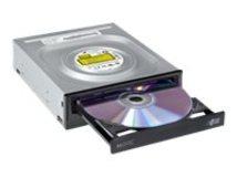 GH24NSD6 - Laufwerk - DVD±RW (±R DL) / DVD-RAM - 24x/24x/5x - Serial ATA - intern