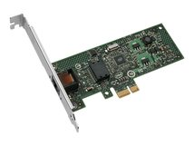 Gigabit CT Desktop Adapter - Netzwerkadapter - PCIe Low-Profile - GigE - 1000Base-T