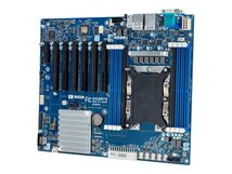 Gigabyte MU71-SU0 - 1.X - Motherboard - ATX - Socket P - C621