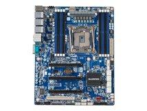Gigabyte MW50-SV0 - 1.0 - Motherboard - ATX - LGA2011-v3-Sockel - C612