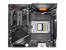 Gigabyte TRX40 AORUS MASTER - 1.0 - Motherboard - Erweitertes ATX - Socket sTRX4 - AMD TRX40