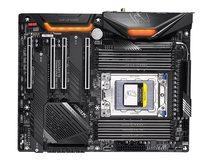 Gigabyte TRX40 AORUS PRO WIFI - 1.0 - Motherboard - ATX - Socket sTRX4 - AMD TRX40