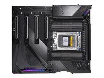 Gigabyte TRX40 AORUS XTREME - 1.0 - Motherboard - XL-ATX - Socket sTRX4 - AMD TRX40