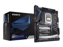 Gigabyte TRX40 DESIGNARE - 1.0 - Motherboard - XL-ATX - Socket sTRX4 - AMD TRX40