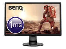 "GL2460BH - LED-Monitor - 61 cm (24"") - 1920 x 1080 Full HD (1080p) - TN - 250 cd/m²"