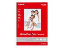 GP-501 - Glänzend - 100 x 150 mm - 170 g/m² - 10 Blatt Fotopapier - für PIXMA iP5300, iP90, mini260, MP180, MP490, MP510, MP550, MP560, MP600, MP810, MP960, MX330