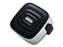Groovi Ripple - Lautsprecher - tragbar - kabellos - Bluetooth