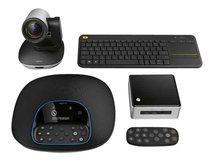 GROUP Kit - Kit für Videokonferenzen - mit Intel NUC Kit NUC5i5MYHE