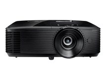 H185X - DLP-Projektor - tragbar - 3D - 3700 ANSI-Lumen - WXGA (1280 x 800)