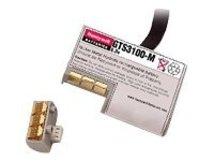 H3100-M - Handheld-Batterie NiMH 750 mAh - für Symbol PDT 3100, 3140, 3142, 3146; Portable Data Terminal 3100, 3140, 3146