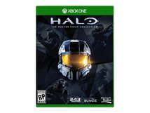 Halo The Master Chief Collection - Xbox One - Deutsch