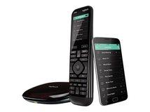 """Harmony Elite - Universalfernbedienung - Anzeige - LCD - 6.1 cm (2.4"""") - infrarot"""