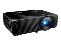 HD146X - DLP-Projektor - tragbar - 3D - 3600 ANSI-Lumen - Full HD (1920 x 1080)