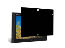 Helix 4-way Privacy, Notebook, Kunststoff, Schwarz, ThinkPad Helix, 290,5 mm, 181,7 mm