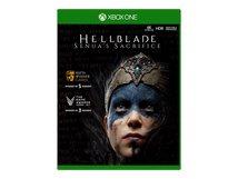 Hellblade Senua's Sacrifice - Xbox One
