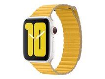 Hermès - Loop für Smartwatch - Größe M - Sonnengelb - für Watch (42 mm, 44 mm)
