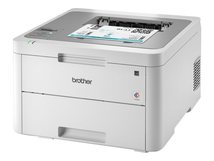 HL-L3210CW - Drucker - Farbe - LED - A4/Legal - 2400 x 600 dpi