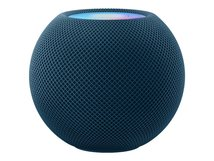 HomePod mini - Smart-Lautsprecher - Wi-Fi, Bluetooth - App-gesteuert - Blau