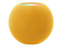HomePod mini - Smart-Lautsprecher - Wi-Fi, Bluetooth - App-gesteuert - Gelb