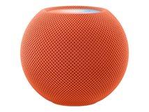 HomePod mini - Smart-Lautsprecher - Wi-Fi, Bluetooth - App-gesteuert - orange