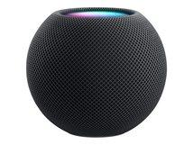 HomePod mini - Smart-Lautsprecher - Wi-Fi, Bluetooth - App-gesteuert - Space-grau