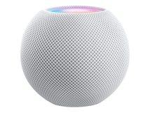 HomePod mini - Smart-Lautsprecher - Wi-Fi, Bluetooth - App-gesteuert - weiß