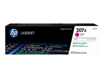 HP 207X - Hohe Ergiebigkeit - Magenta - Original - LaserJet - Tonerpatrone (W2213X)