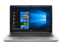 HP 250 G7 - Core i3 7020U / 2.3 GHz - FreeDOS 2.0 - 8 GB RAM - 256 GB SSD - DVD-Writer