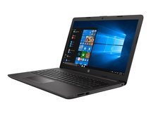 HP 250 G7 - Core i5 8265U / 3.7 GHz - Win 10 Pro 64-Bit - 8 GB RAM - 256 GB SSD - DVD-Writer