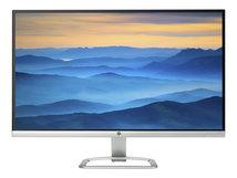 "HP 27es - LED-Monitor - 68.6 cm (27"") (27"" sichtbar) - 1920 x 1080 Full HD (1080p) - IPS - 250 cd/m²"