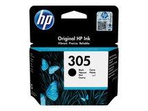 HP 305 - 2 ml - Schwarz - original - Tintenpatrone - für Deskjet 1255, 23XX, 27XX, 41XX; DeskJet Plus 41XX; Envy 60XX, 6420; ENVY Pro 64XX