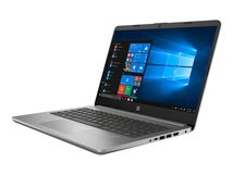 "HP 340S G7 - Core i5 1035G1 / 1 GHz - Win 10 Pro 64-Bit - 8 GB RAM - 256 GB SSD NVMe, HP Value - 35.56 cm (14"") IPS 1920 x 1080 (Full HD)"
