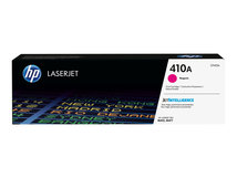 HP 410A - Magenta - Original - LaserJet - Tonerpatrone (CF413A) - für Color LaserJet Pro M452, MFP M377, MFP M477