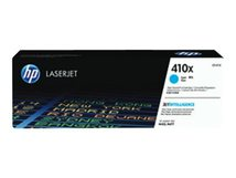 HP 410X - Hohe Ergiebigkeit - Cyan - Original - LaserJet - Tonerpatrone (CF411X)