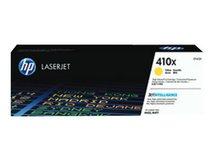 HP 410X - Hohe Ergiebigkeit - Gelb - Original - LaserJet - Tonerpatrone (CF412X)