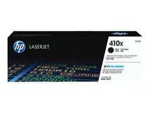 HP 410X - Hohe Ergiebigkeit - Schwarz - Original - LaserJet - Tonerpatrone (CF410X)