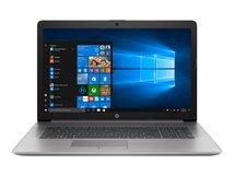 """HP 470 G7 - Core i7 10510U / 1.8 GHz - Win 10 Pro 64-Bit - 8 GB RAM - 256 GB SSD NVMe, TLC, HP Value - 43.9 cm (17.3"""") IPS 1920 x 1080 (Full HD)"""