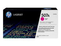 HP 507A - Magenta - Original - LaserJet - Tonerpatrone (CE403A) - für LaserJet Enterprise MFP M575; LaserJet Enterprise Flow MFP M575; LaserJet Pro MFP M570